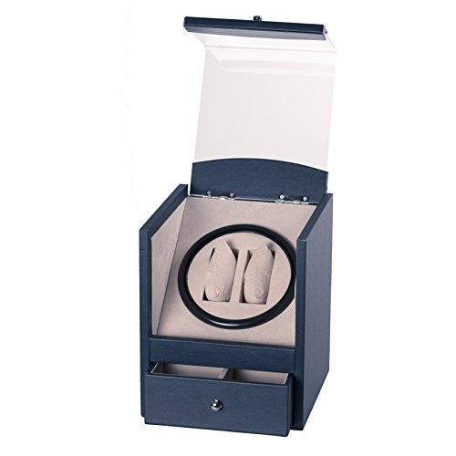 new-navy-blue-leather-2-4-automatic-rotation-dual-double-watch-winder-display-storage-box-battery-or