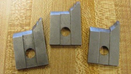 Corob Molding Knife: #42 Door Molding (Male)