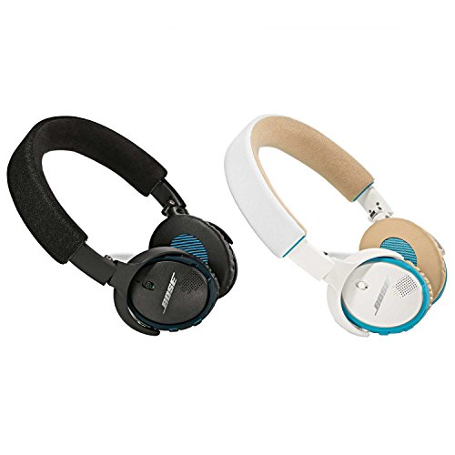 bose soundlink on ear bluetooth wireless headphones white recomended products. Black Bedroom Furniture Sets. Home Design Ideas