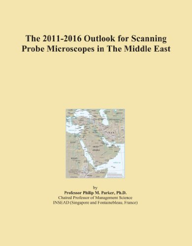 The 2011-2016 Outlook For Scanning Probe Microscopes In The Middle East
