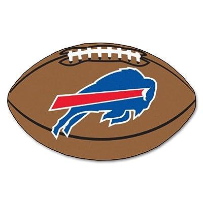 Fanmats NFL Buffalo Bills Nylon Rug