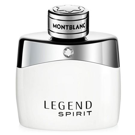 Mont Blanc Legend Spirit per Uomo Giftset - 100 ml Eau de Toilette Spray + 100 ml Dopobarba Balm + 100 ml Gel Doccia