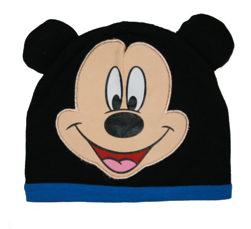Mickey Mouse Infant Character Hat