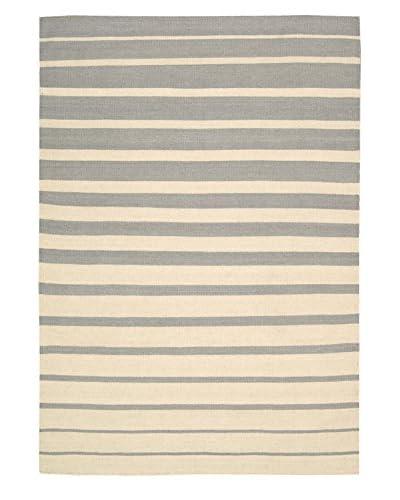 Calvin Klein Gradated Stripe Rug