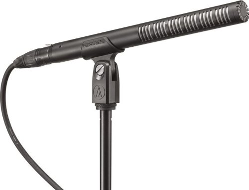 Audio Technica BP4073 Line Plus Gradient Condenser Microphone