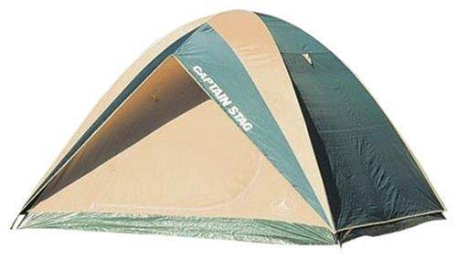 プレーナドーム テント