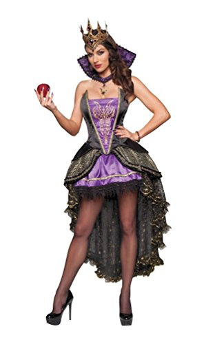 Evil Queen Adult Costume deluxe - X-Large
