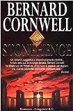 Bernard Cornwell Stonehenge (Italian Edition)