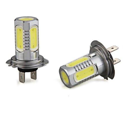 Ampoule hod h7 halog ne super blanc ampoule de phare de - Ampoule led voiture h7 ...