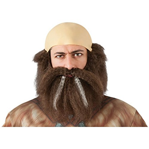 Dwalin Hair Kit