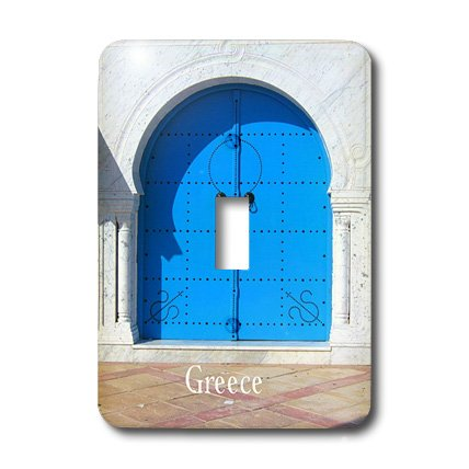 Electrical Outlets In Greece