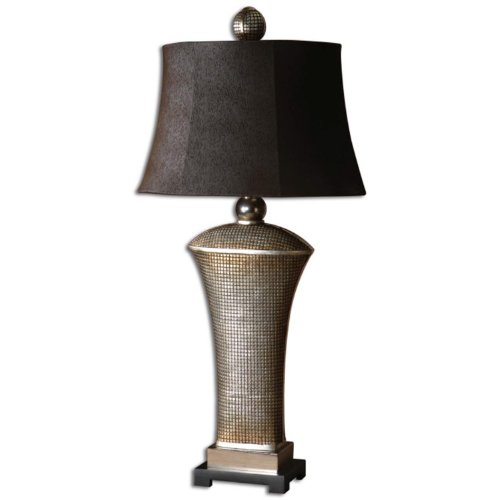Uttermost 36 1 2 Inch Tall Afton Table Lamp