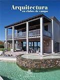 img - for Arquitectura en clubes de campo : edici n 2015 book / textbook / text book