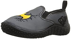 Disney 1BMS144 Batman Water Shoe (Toddler/Little Kid) at Gotham City Store