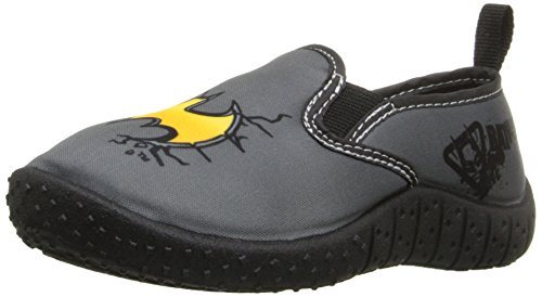 Disney 1BMS144 Batman Water Shoe (Toddler/Little Kid) at Gotham City Store