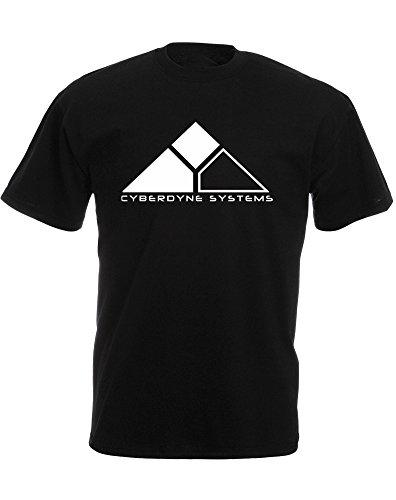 ai-corporation-imprime-des-hommes-t-shirt-noir-blanc-2xl-119-124cm