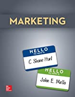 Marketing Front Cover
