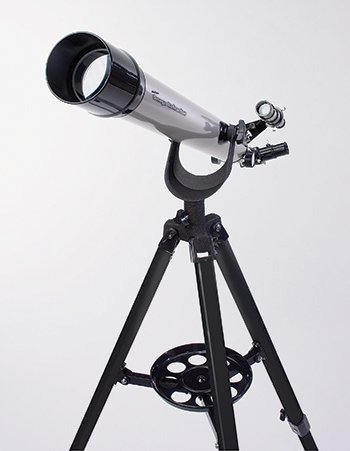 Educational Insights Omega Refractor Telescope