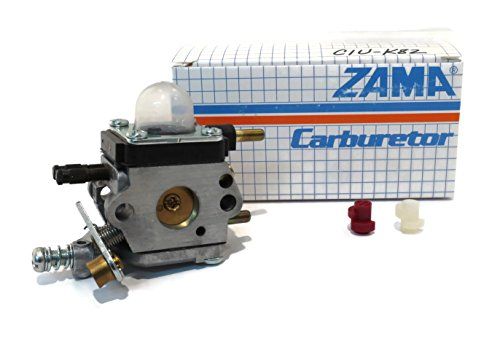 Learn More About OEM Zama CARBURETOR Carb C1U-K82 Echo TC210 TC210i Mantis Tiller Cultivator