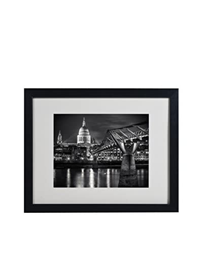 Giuseppe Torre Letters From London Framed Photography Print