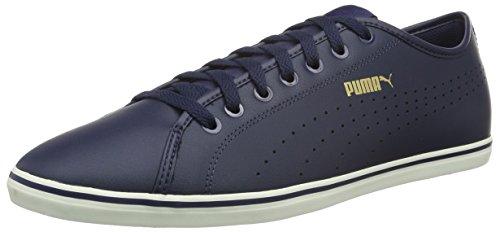 puma-mens-elsu-v2-perf-sl-low-top-sneakers-blue-size-9