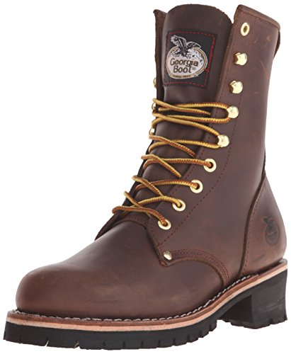 Georgia Boot Men's Georgia Logger Boot