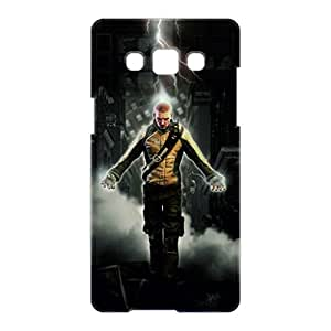 a AND b Designer Printed Mobile Back Cover / Back Case For Samsung Galaxy A5 (SG_A5_3D_1178)