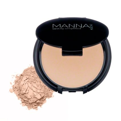 Manna Kadar Cosmetics Flawless Finish Foundation C2 Foundation - Matte