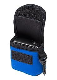 LensCoat BodyBag GoPro (Blue)