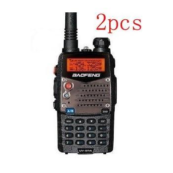 Baofeng UV5RA Two Way Radio (Black) coupon codes 2015