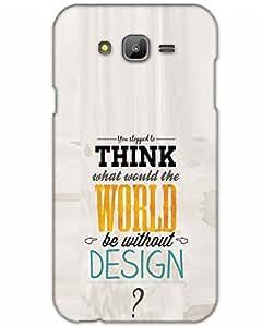 Samsung Galaxy J7Back Cover Designer Hard Case Printed Cover