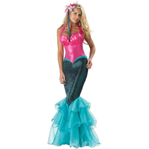 Mermaid Elite Collection Adult - Adult Costumes