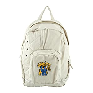 NCAA Kentucky Wildcats Old School Backpack by Littlearth