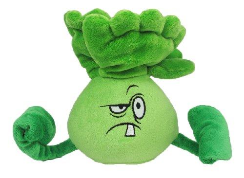 Plants vs Zombies Bonk Choy Plush - 1