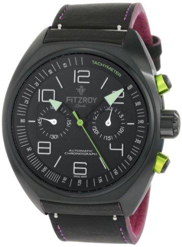 Fitzroy F-C-K2L1 Black