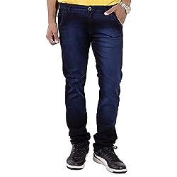 URBAN FAITH Designer Men's Jeans
