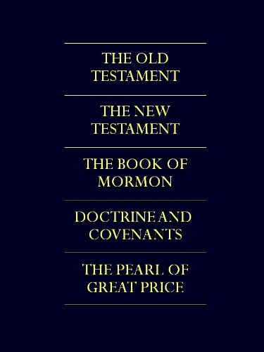 THE COMPLETE LDS SCRIPTURES | THE LDS QUADRUPLE COMBINATION (Fully Illustrated Edition) The King James Bible / The Book of Mormon / The Doctrine and Covenants ... and Covenants | The Pearl of Great Price)