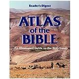 Atlas of the Bible (Readers Digest)
