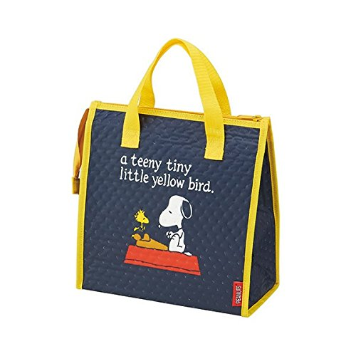 peanuts-snoopy-design-reusable-bento-box-lunch-bag-with-thermal-linning