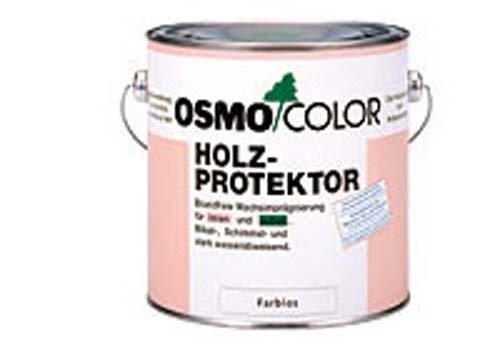 オスモカラー オスモウッドプロテクター(防カビ用下塗り)#4006 0.75L