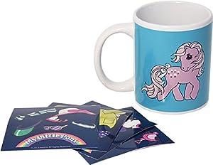 My Little Pony Dress-Up Mug