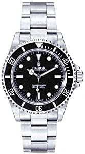 Rolex Submariner 14060M from watchmaker Rolex