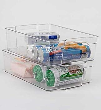 Refrigerator Bin Inch