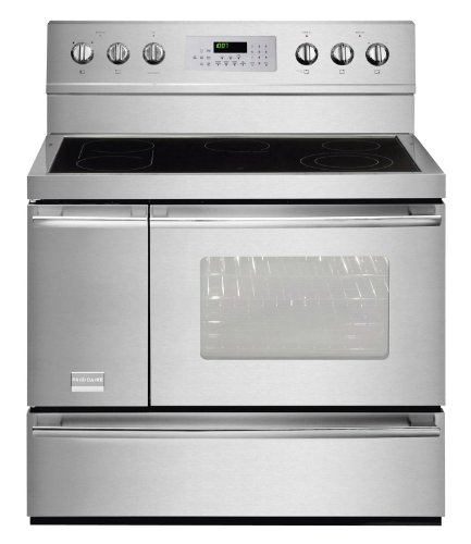"Frigidaire 40"" Electric Range-Professional Group"