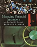 img - for Managing Financial Institutions: An Asset-Liability Approach (The Dryden Press series in finance) book / textbook / text book