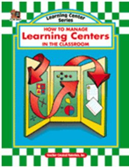 HOW TO MANAGE LEARNING CENTERS - 1