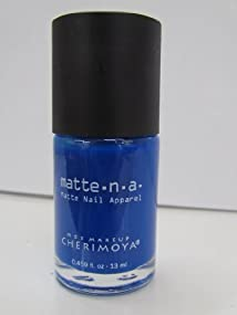 MNA14-Action Matte.n.a. Nail Polish 0.459 Fl Oz/13ml