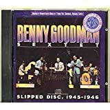Slipped Disc 1945-46