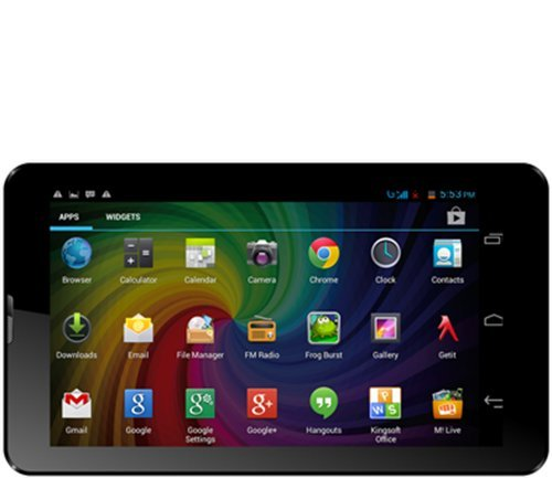 Micromax Funbook Duo P310 Funbook Duo P310 Tablet