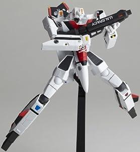 リボルテックヤマグチ No.082 三段変形バルキリー VF-1A 【一条輝機】